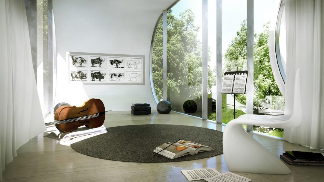 Curvehouse_Archviz_interior_by_xoio