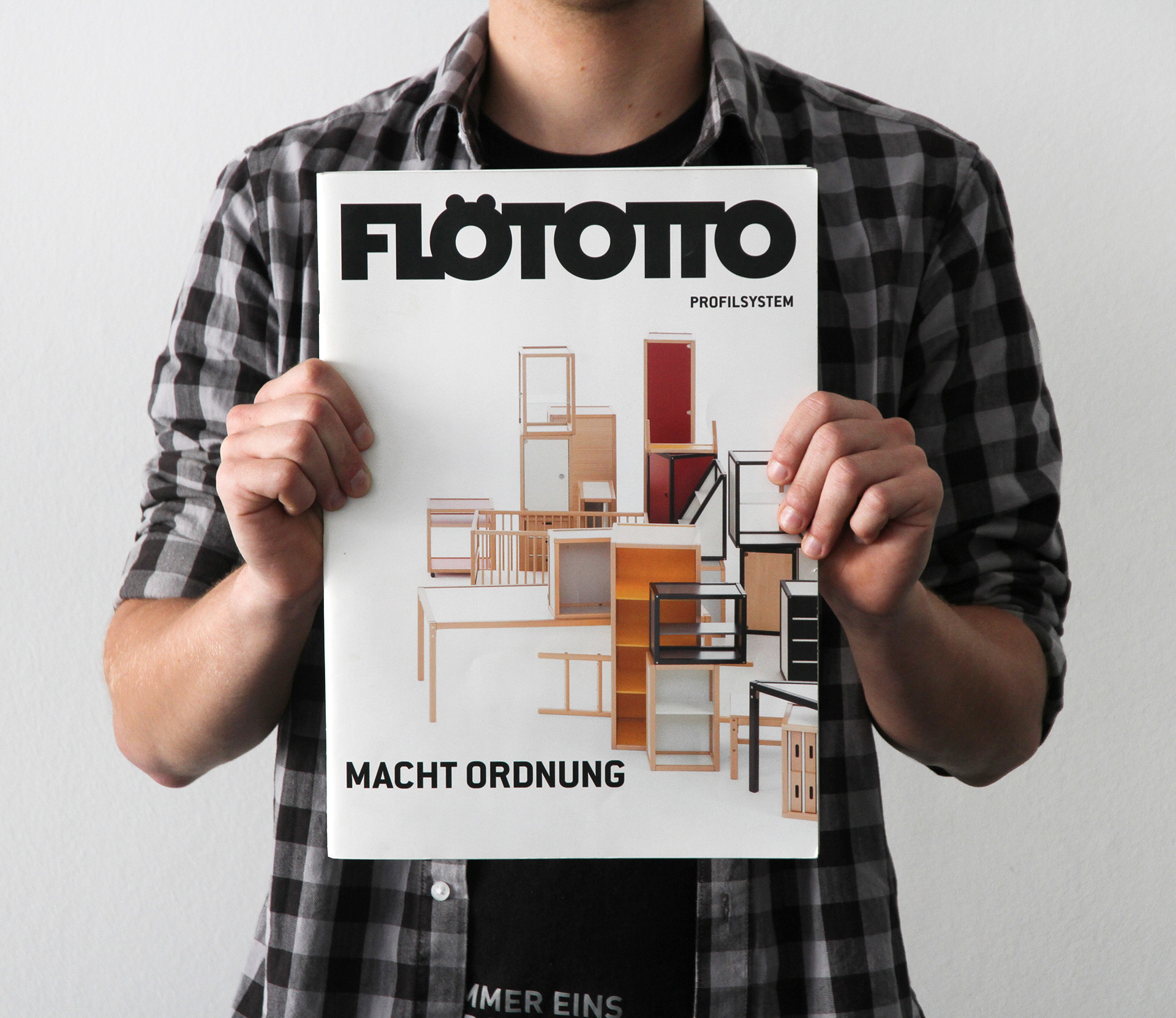 Flötotto Furniture Productvisualisation