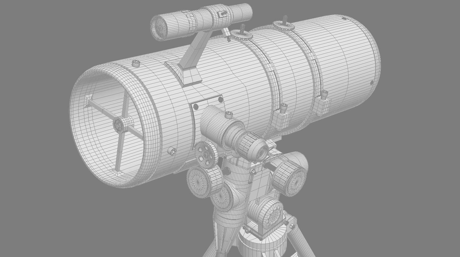 Celestron inspire az teleskop