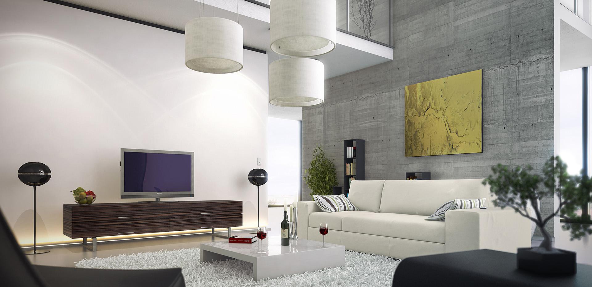 TV Spot - virtual set