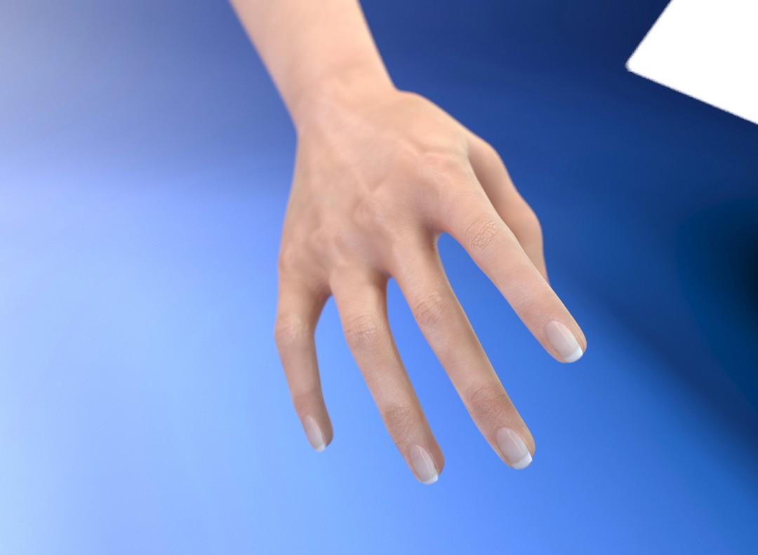 Liquid_Hand_Skinshader