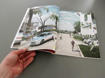 daimler future of mobility - magazine