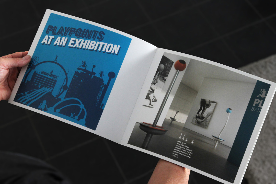 Urbandesign Berlin - Katalog