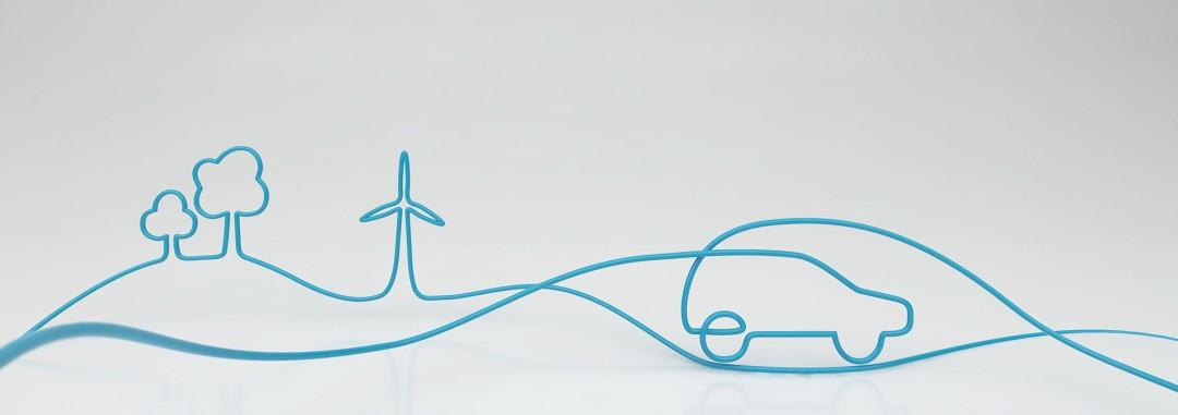 Volkswagen Emobility Cable