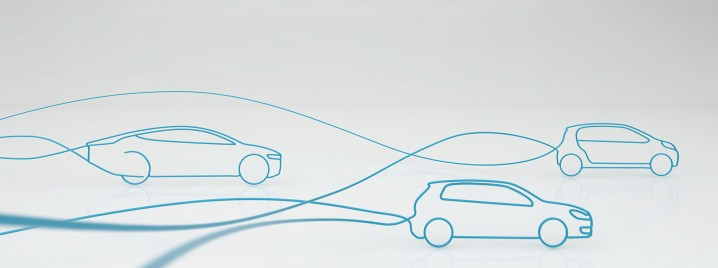 VW Emobility Fleet