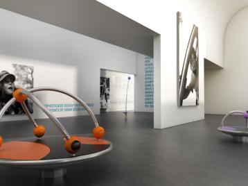 Urbandesign Berlin Museum