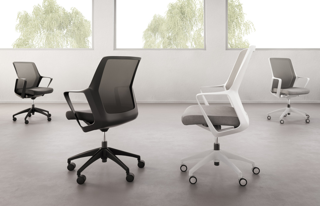 Produktvisualsisierung Flexxy Swivel, OFS
