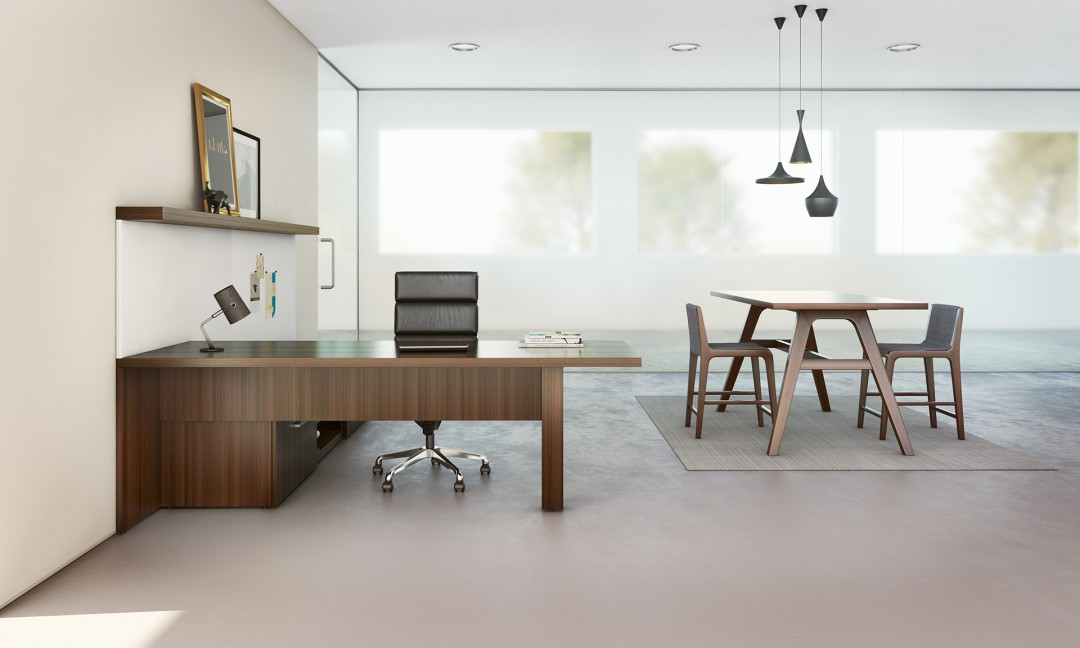 OFS_Impuls_desk_and_Table_frontview_by_xoio