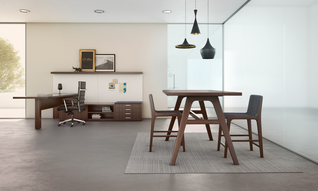 OFS_Impuls_desk_and_table_by_xoio