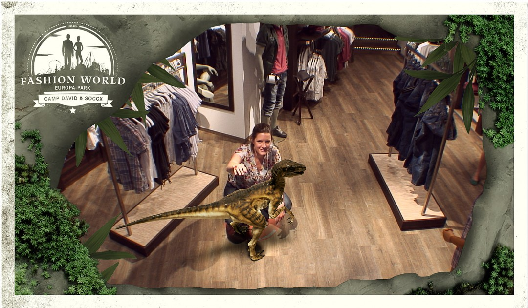 Velociraptor_Augmented_Reality_CGI_by_xoio