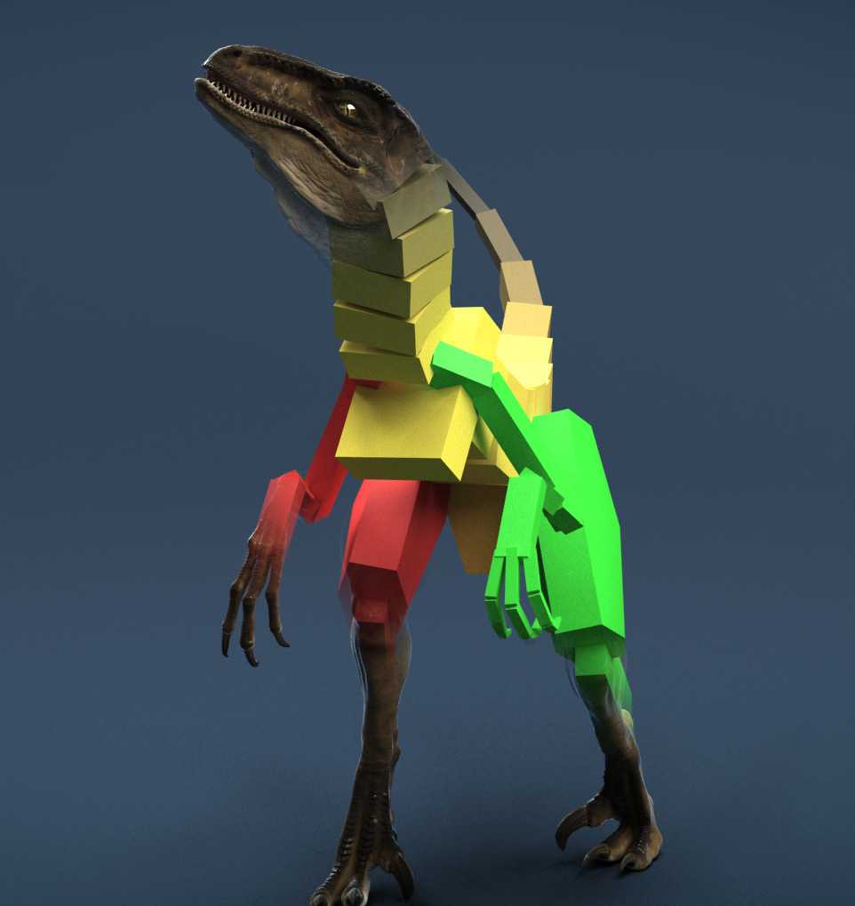 Velociraptor_Breaktdown_Rig_by_xoio