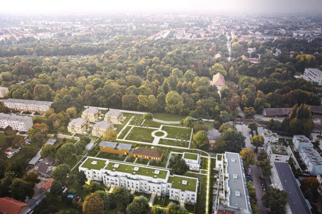 TPA_SchlossparkPankow_Aerial_4K