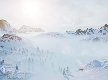 Winter_Chalet_Overview_by_xoio