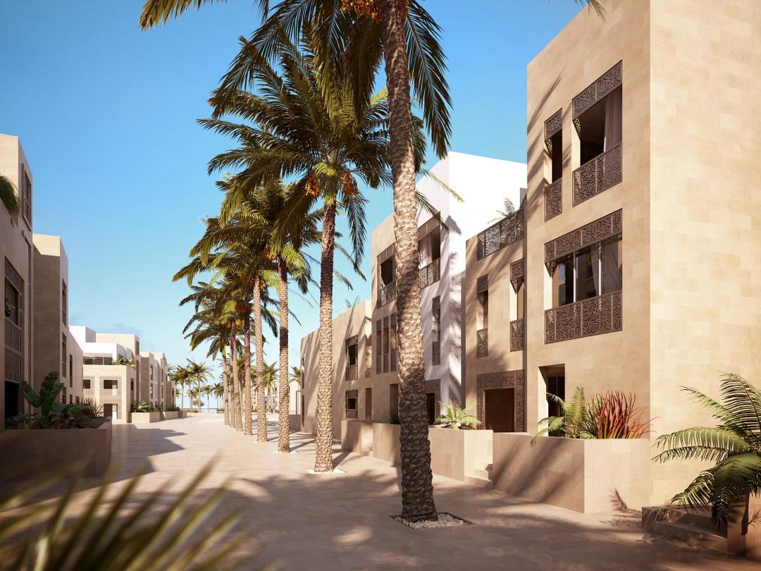 Spaceplus_Mangroovy_Beach_Residences_street_by_xoio