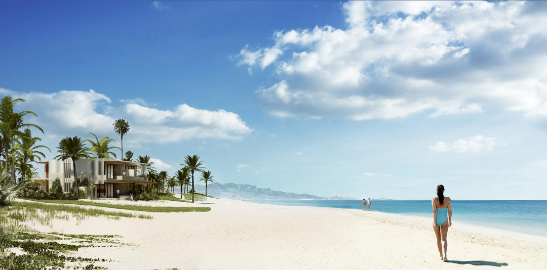 Four Seasons Resort - Luxury Beach Hotels