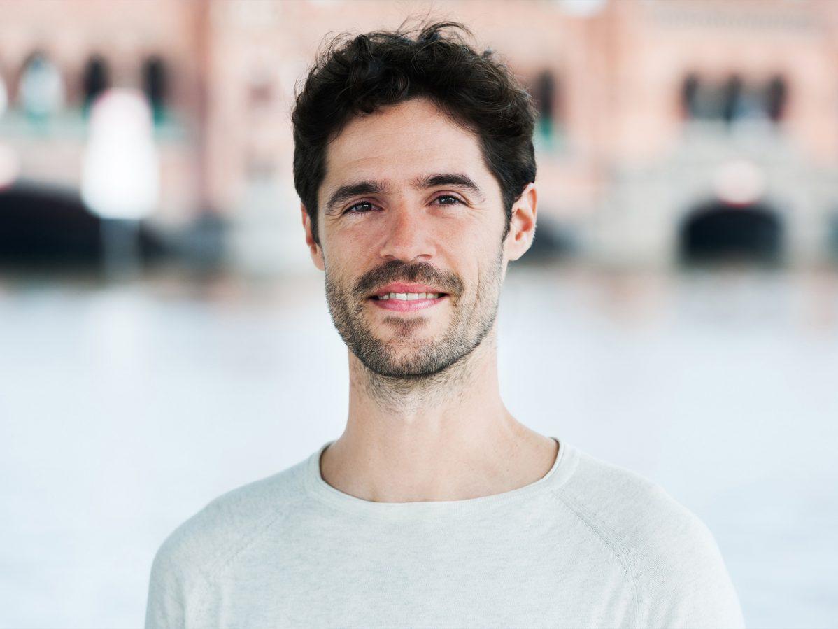 Miguel Potier, 3D Design