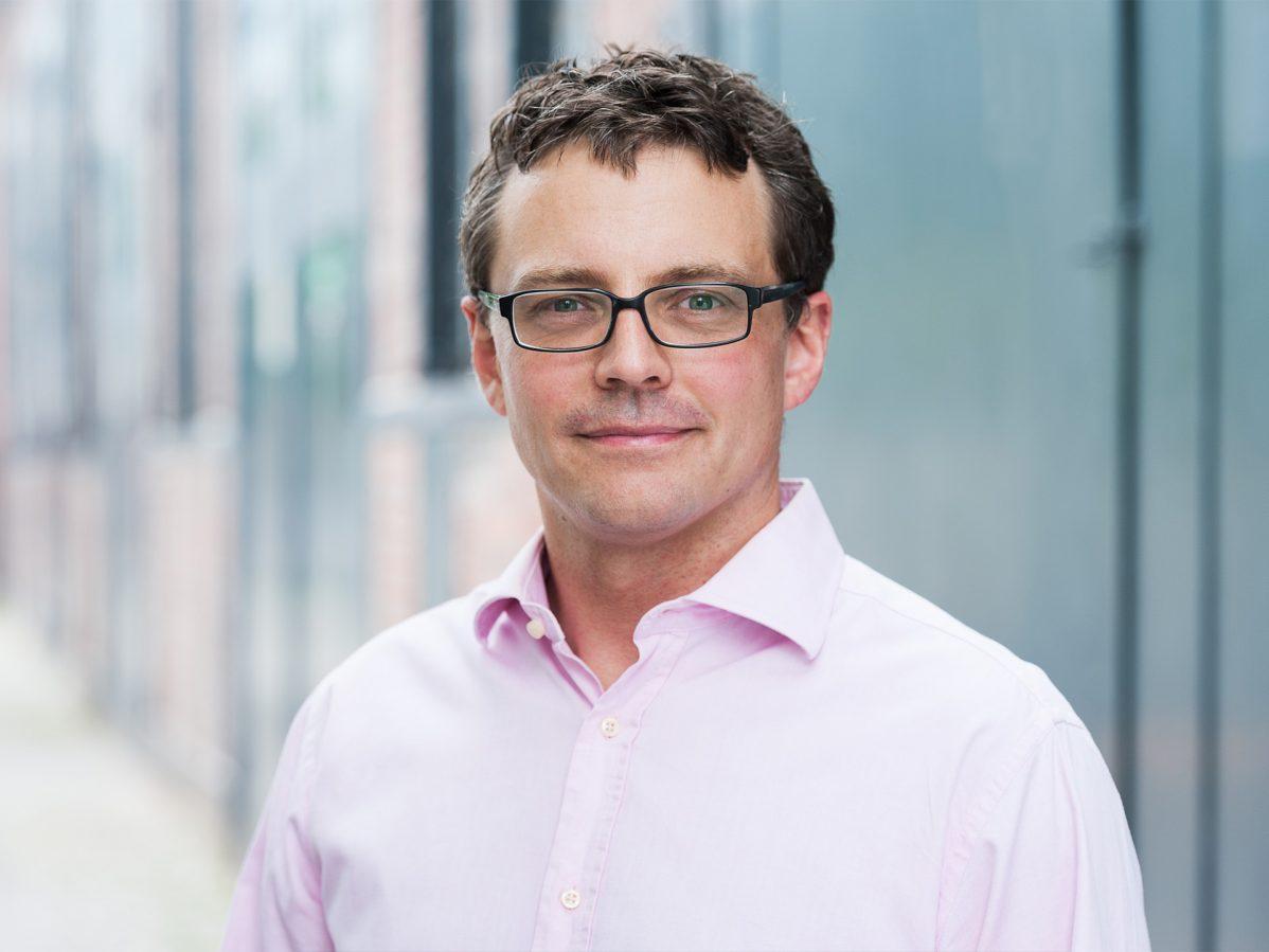 Peter Stulz, Creative Director, Geschäftführung