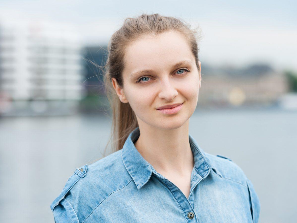 Tereza Hristoskova, 3D Design
