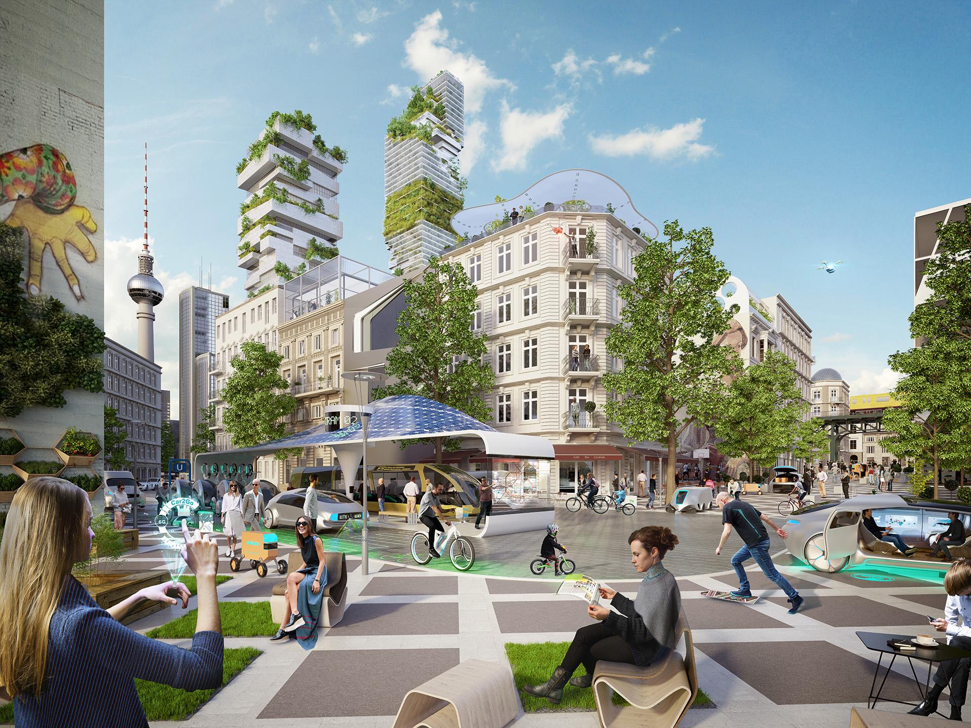 Urban Design Jobs Boston